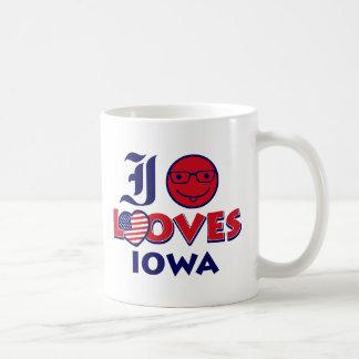 Idaho lovers Design Coffee Mug