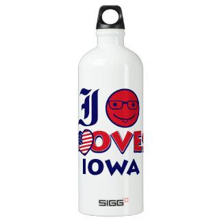 Idaho lovers Design Water Bottle
