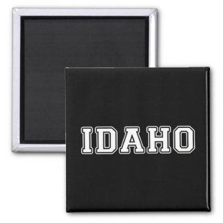 Idaho Magnet