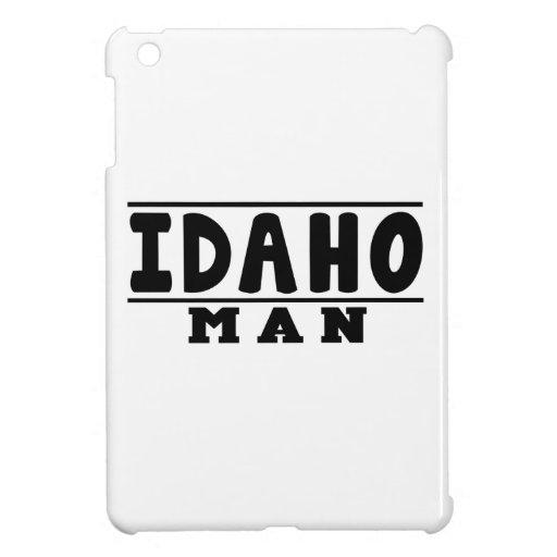 Idaho Man Designs Cover For The iPad Mini