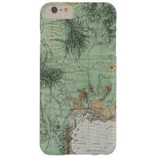 Idaho meridional y Utah septentrional 2 Funda De iPhone 6 Plus Barely There