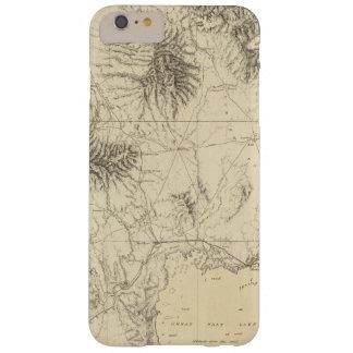 Idaho meridional y Utah septentrional Funda De iPhone 6 Plus Barely There