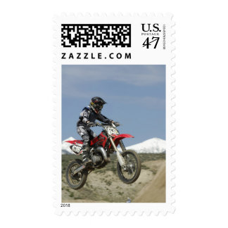 Idaho, motocrós que compite con, el competir con sello