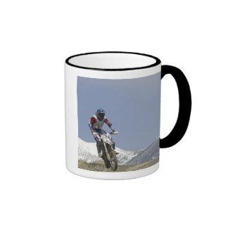 Idaho Motocross Racing Motorcycle Racing 2 Mugs