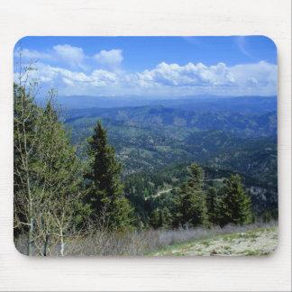 Idaho Mountain Grandeur Mouse Pad