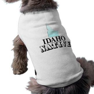 Idaho Native Tee
