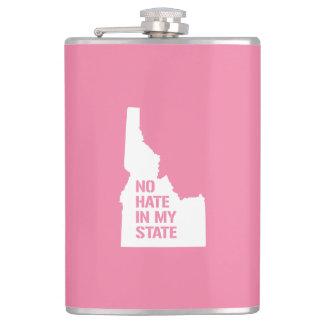 Idaho: Ningún odio en mi estado