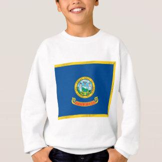 Idaho  Official State Flag Sweatshirt