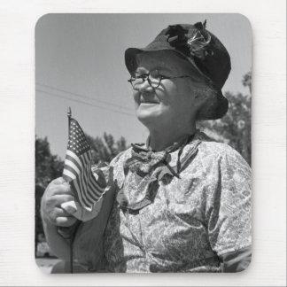 Idaho Patriot: 1941 Mouse Pad