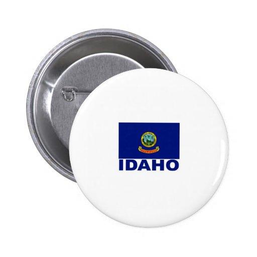 Idaho Pin Redondo 5 Cm