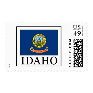 Idaho Postage