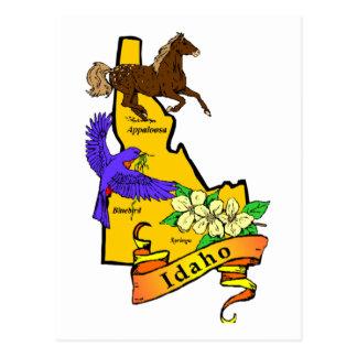 Idaho Postcards