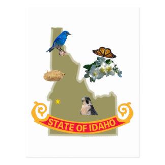 Idaho Post Cards