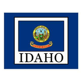 Idaho Postcard