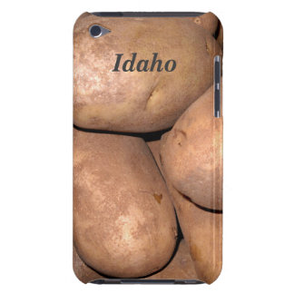 Idaho Potatoes Case-Mate iPod Touch Case
