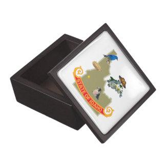Idaho Premium Gift Box