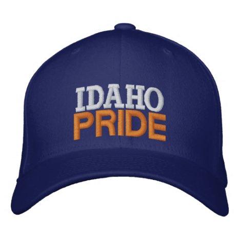 Idaho Pride Cap