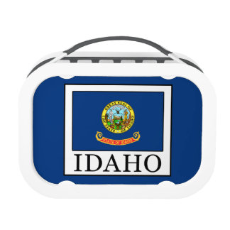 Idaho Replacement Plate