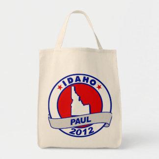 Idaho Ron Paul Bag