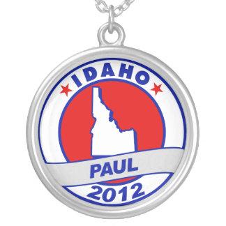 Idaho Ron Paul Necklaces