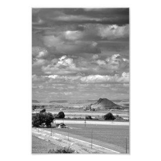 Idaho rural fotografías
