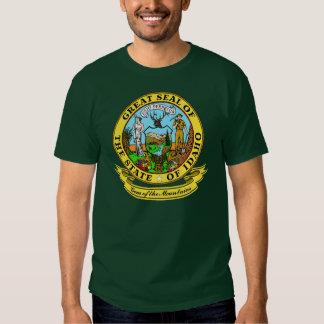 Idaho Seal T Shirt