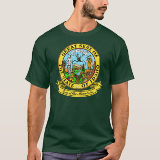 Idaho Seal T-Shirt