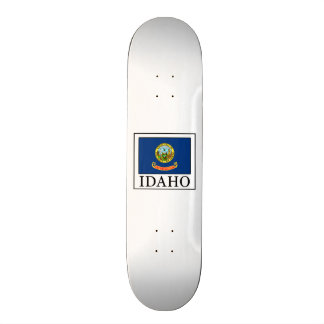 Idaho Skateboard