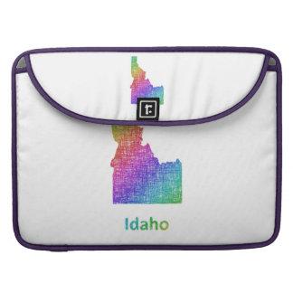 Idaho Sleeve For MacBook Pro