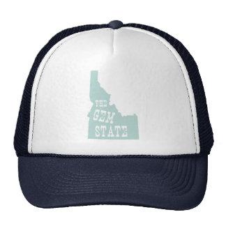 Idaho Slogan Hat