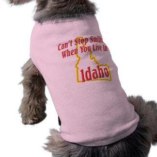 Idaho - Smiling T-Shirt