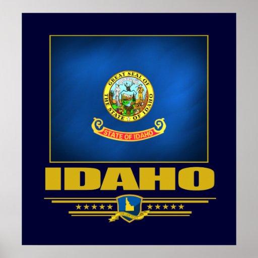 Idaho (SP) Posters