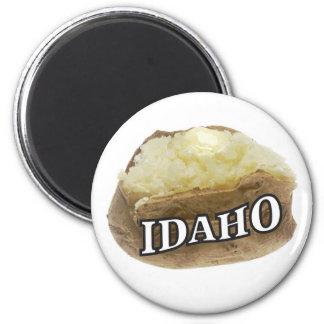 Idaho spud magnet