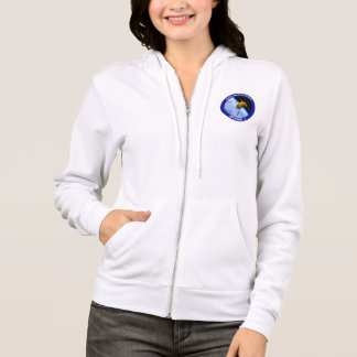 Idaho Spudnik Satellite Mission Patch Hoodie