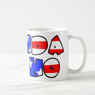 Idaho Stacked - Mug