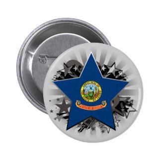 Idaho Star Buttons