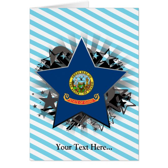 Idaho Star Card