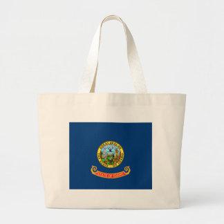 Idaho State Flag bag