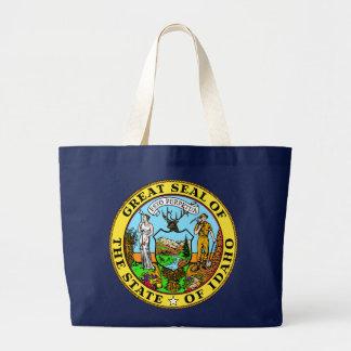 Idaho State Flag Blue Bag