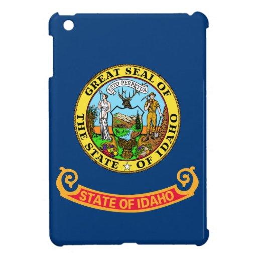 Idaho State Flag iPad Mini Cases