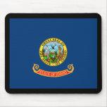 Idaho State Flag Mousepad