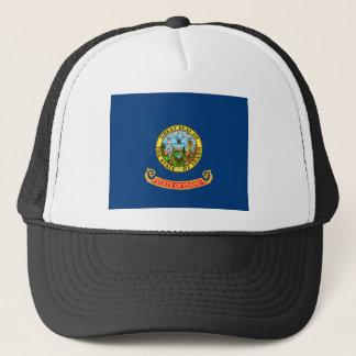 Idaho State Flag Trucker Hat
