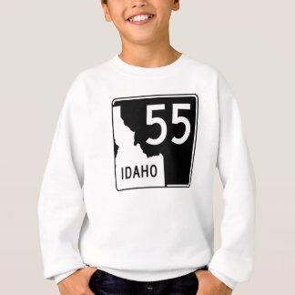 Idaho State Highway 55 Sweatshirt