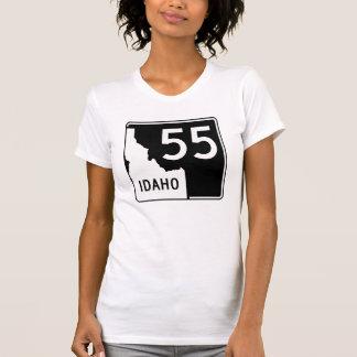 Idaho State Highway 55 T-Shirt