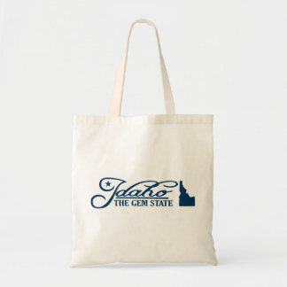 Idaho (State of Mine) Tote Bag