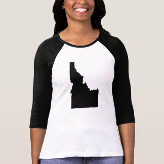Idaho State Outline T-Shirt