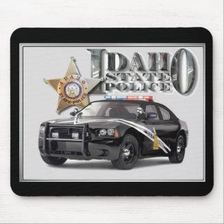 Idaho State Police Mousepad