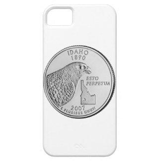 Idaho State Quarter iPhone SE/5/5s Case