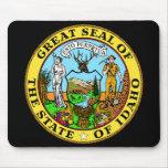 Idaho State Seal Mousepad
