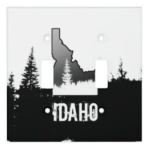 Pacific Northwest Wall Plates Light Switch Covers Zazzle